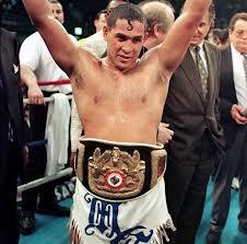 RCMGreece Boxing/MMA (grversion): Ο Camacho πέρασε στην ιστορία στην ηλικία των 50