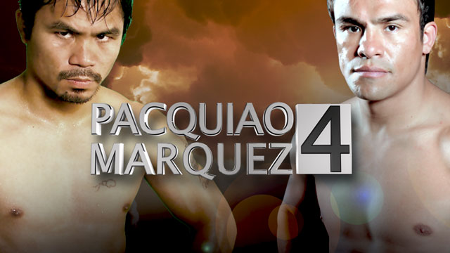 RCMGreece Boxing/MMA: 24/7 Pacquiao vs. Marquez 4 – Episode 1