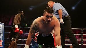 RCMGreece Boxing/MMA: Kevin 'Kimbo Slice' Ferguson vs Shane Tilyard(video)