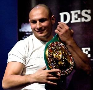 Diaconu WBC