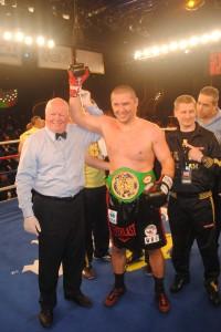 Abdusalamov Knocks Out Bisbal in Brutal Five Round Slugfest