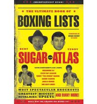 Speaking of The Ultimate Book of Boxing Lists