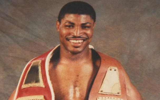 A Tribute To Tony Martin, A Pound For Pound Welterweight