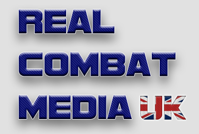 REAL COMBAT MEDIA UK: RICKY BURNS VS. JOSE GONZALEZ