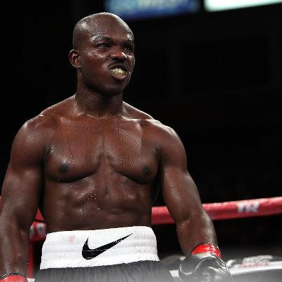 Timothy Bradley versus Juan Manuel Marquez For September 2013 is on Box Rec