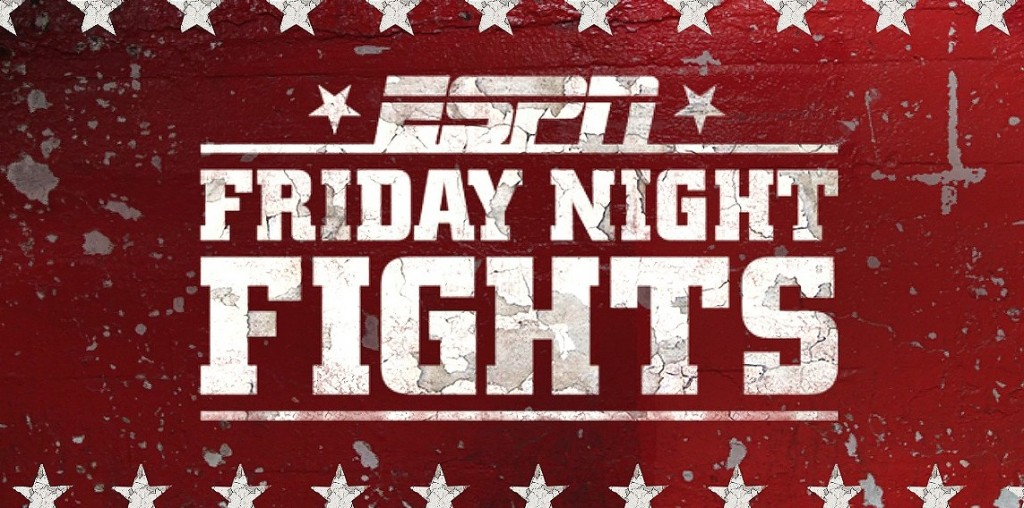 MAURICIO HERRERA BATTLES JI-HOON KIM ON SPECIAL EDITION OF ESPN FRIDAY NIGHT FIGHTS ON THURSDAY MAY 2ND