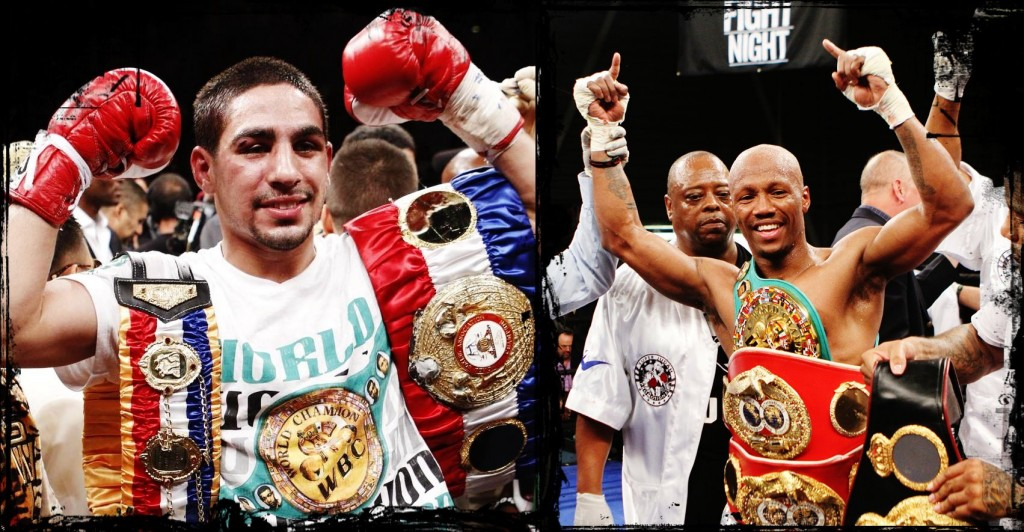 Garcia vs. Judah, are Zab's best days behind him?