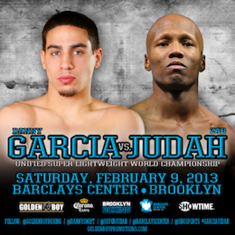 Super Danny Garcia Decisions Lion of Zab Judah in Showtime Technical War & Peter Quillin TKO 7 Fernando Guerrero