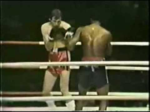 The Strange Boxing Case of Bob Hazelton, Boxing's First Steroids Victim