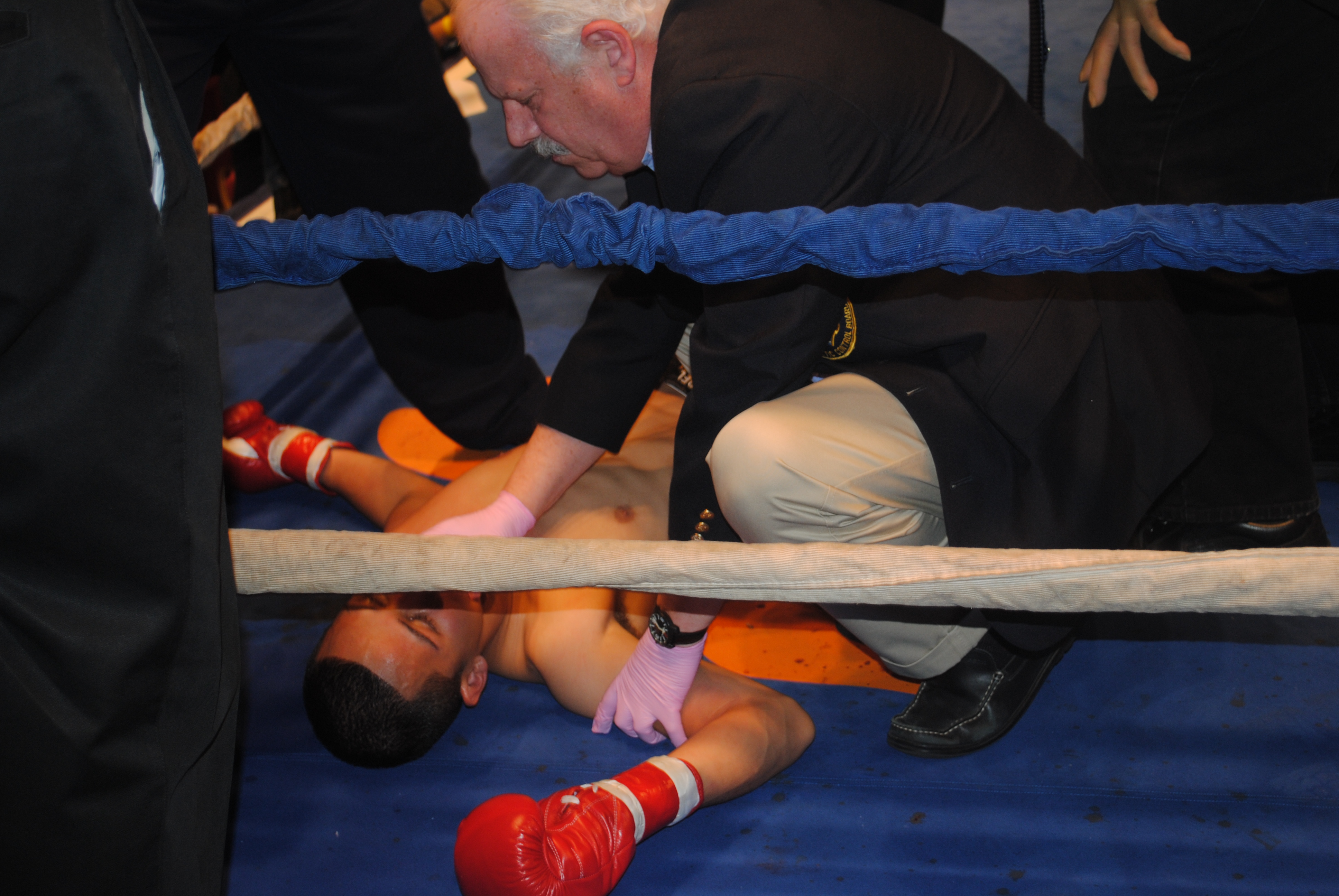 Boxing Stupidity! Robert Brizel's opinion on Rematches and Instant Replay