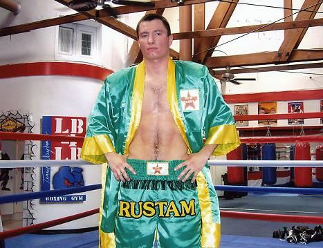Hard Luck Russian Fighter Nugaev Upsets 19-0 Maicelo on ESPN