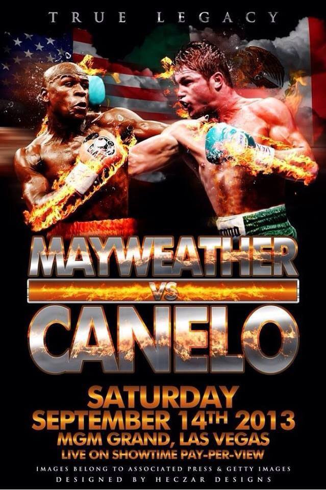 Floyd Will Knock Out Canelo Alvarez, Robert Brizel's Prediction for Sept 14