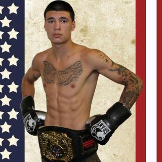 DC's Dusty Hernandez-Harrison vs. Eddie Soto