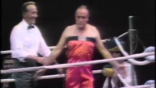 RCM Historical Boxing: Silliest Ring Event in History: Rocky Marciano vs. Bob Hope