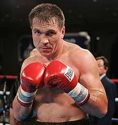 Ex-WBC Heavyweight Champ Oleg Maskaev On Comeback Trail at Age 44