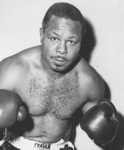 RCM Historical Boxing: Archie Moore versus Rocky Marciano-A Critical Analysis of Rounds One and Two