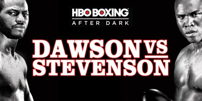 Chad Dawson vs. Adonis Stevenson Preview & Dawson Interview