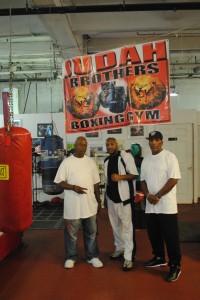 Judah Gym