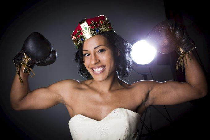 Cecilia Braekhus vs. Oxandia Castillo on September 8th