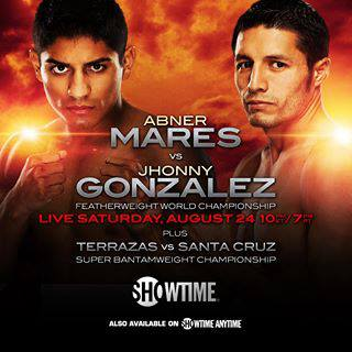 How Abner Mares Lost to Johnny Gonzalez: A Brief Look at the How
