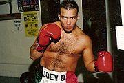 RCM Historical Boxing – Bad Blood! Iceman John Scully versus DeGrandis 1988 Golden Gloves Brawl Remembered