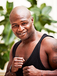 James Toney in Twilight After Winning Again in June