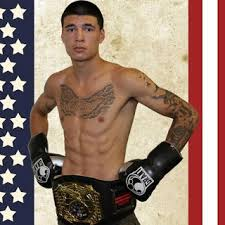 Dusty Hernandez-Harrison In Action This Friday, August 23rd at Dover Downs Hotel & Casino