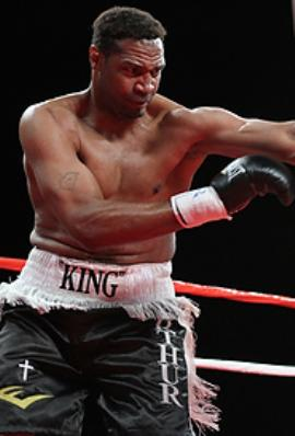 King Arthur Williams Interview: Floyd versus Canelo, Tommy Morrison, Jirov, and More