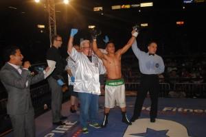 Rolando victory