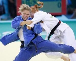 Ronda-Rousey-Judo-Throw-2
