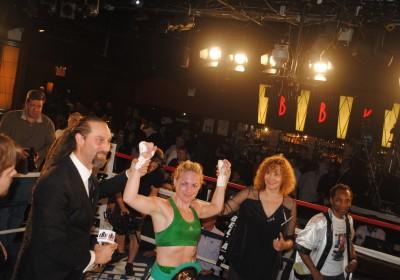 Hardy WBC
