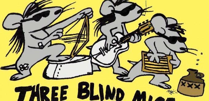 Blind Mice