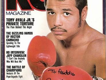 Ayala Cover