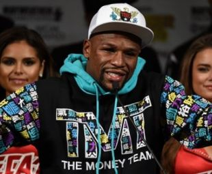 REAL COMBAT MEDIA UK: FLOYD MAYWEATHER AND EDDIE HEARNS PLANS TO OVERTAKE BRITISH BOXING.