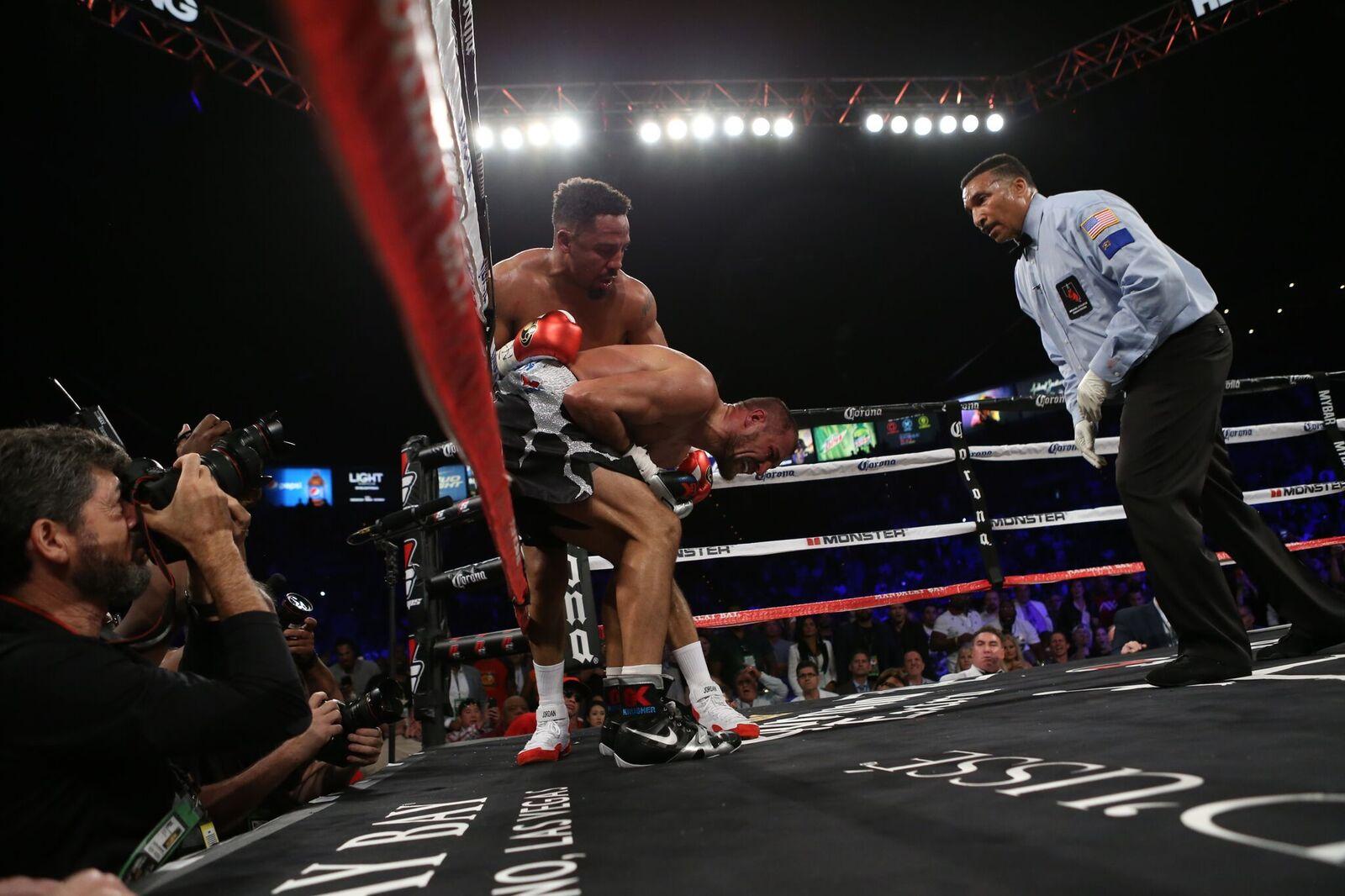 andre ward vs sergey kovalev 2 ringside recap post press