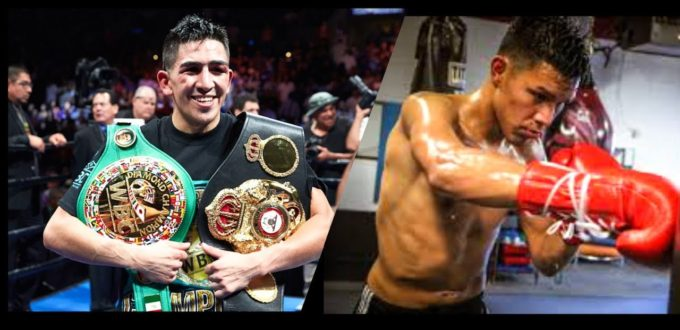 Leo Santa Cruz vs. Miguel Flores is Cancelled