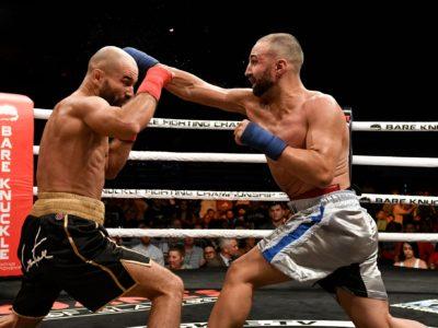 Artem Lobov Defeats Paulie Malignaggi via Unanimous Decision