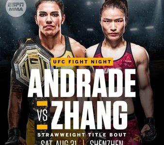 Andrade vs. Zhang