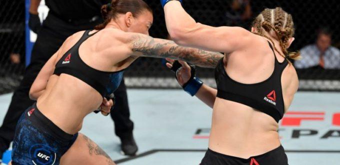 UFC Fight Night 155
