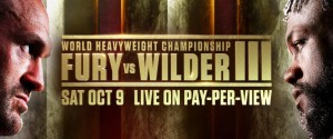 More Fights Added to the Fury vs. Wilder 3 Undercard
