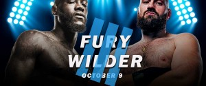 Deontay Wilder Says Tyson Fury is a Cheater Who Should Burn in Hell & Sparring Partners Revealed