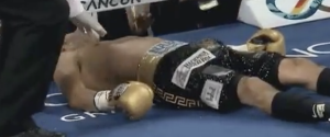 Despite Protests of WBC President At Ringside To Stop Bout, Corner Allows Moises Fuentes To Get Knocked Unconscious in Cancun