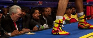 Unique Boxing Trend! Judges No Longer Favoring Promoter's Fighters, Underdogs Winning Frequently During Pandemic