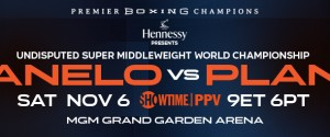 CANELO VS. PLANT UNDERCARD ADDS BOUTS TO THE UNDERCARD