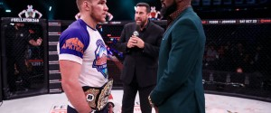 COMPLETERESULTS & PHOTOS FORBELLATOR MMA 268