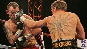 RCMGreece Boxing/MMA: Mike Katsidis vs Weng Haya on Feb 21st Melbourne