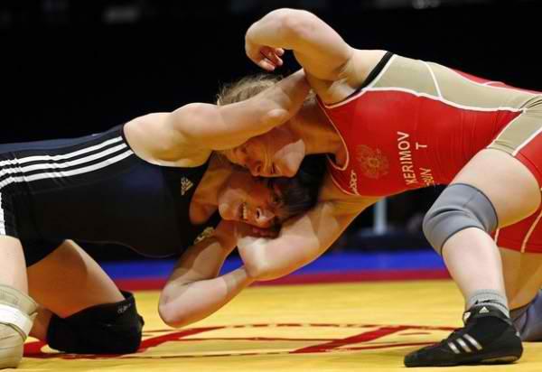 RCMGreece Boxing/MMA : Greek Wrestling Federation Postpones National Championships due to economical crisis (Gr Version only)