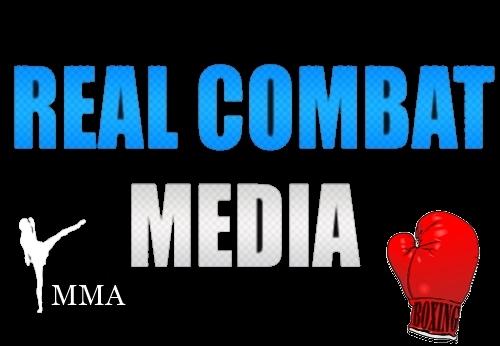 Real Combat Media Logo 5