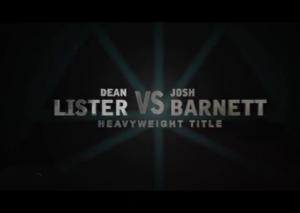 REAL COMBAT MEDIA JIU JITSU: Dean Lister vs. Josh Barnett Countdown Episode