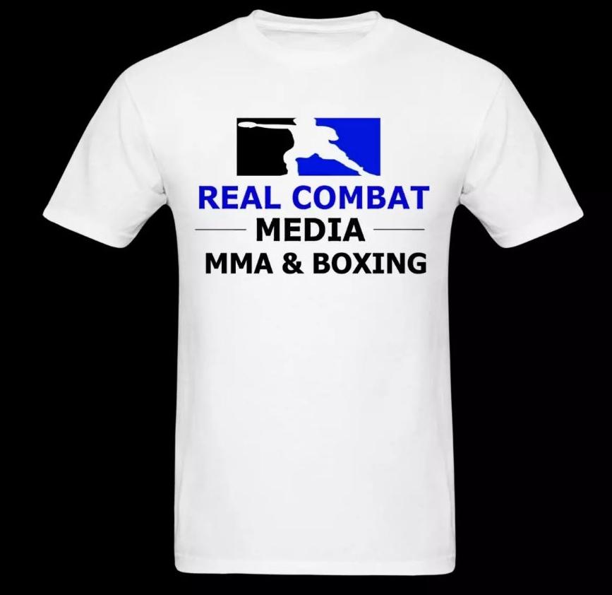 real-combat-media-mma-boxing-white-shirt